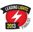 Leading Lights Finalist 2013