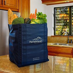 Reusable Carryall in Kauai Vacation Rentals