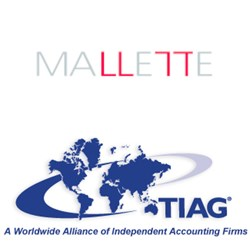 Top 10 Canadian Accounting Firm, Mallette, Joins TIAG