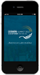 UN Global Compact Leaders Summit 2013 Mobile Event App Splash Screen