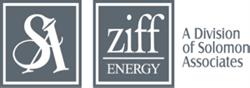 Ziff Energy, Solomon Associates, consulting, oil & gas