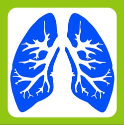 lung image of Breathing Retraining Center LLC logo