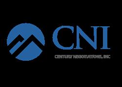 CenturyNI logo