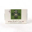 Organic Clay Soap: Pure Skin Energy