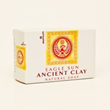 Organic Clay Soap: Skin Energy