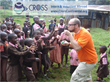 Visiting School for Children with Special Needs in Africa-Kenya