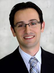 Dr Peyman Banooni