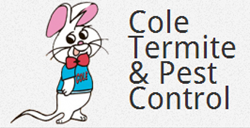 Cole Termite & Pest Control now offers coupons on KansasCityCoupons.com