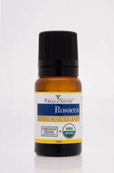 Rosacea Control - 11ml Bottle from Forces of Nature