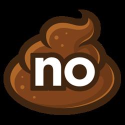NoShit.com Logo