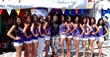 Jaysin Voxx on the Red Carpet with The Miss Philippines USA Contestants