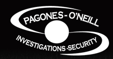 PAGONES-O'NEILL INVESTIGATIONS-SECURITY
