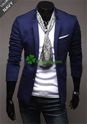 Cheap Mens Suits Online Now at 4leafcity.com