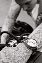 Scaleogy wins the Bomberg #DefyConformity campaign