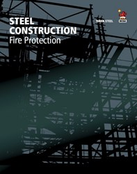 Steel Construction Fire Protection