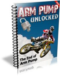 how to stop arm pump how arm pump unlocked