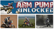 how to stop arm pump arm pump unlocked can