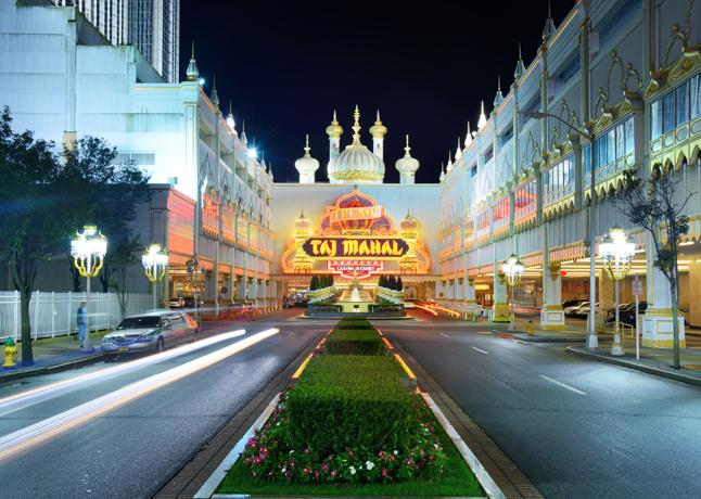 Casino bets on strip club scores opens in taj mahal for Taj mahal online casino