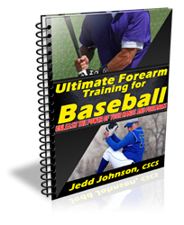baseball hitting tips how ultimate forearm training for baseball