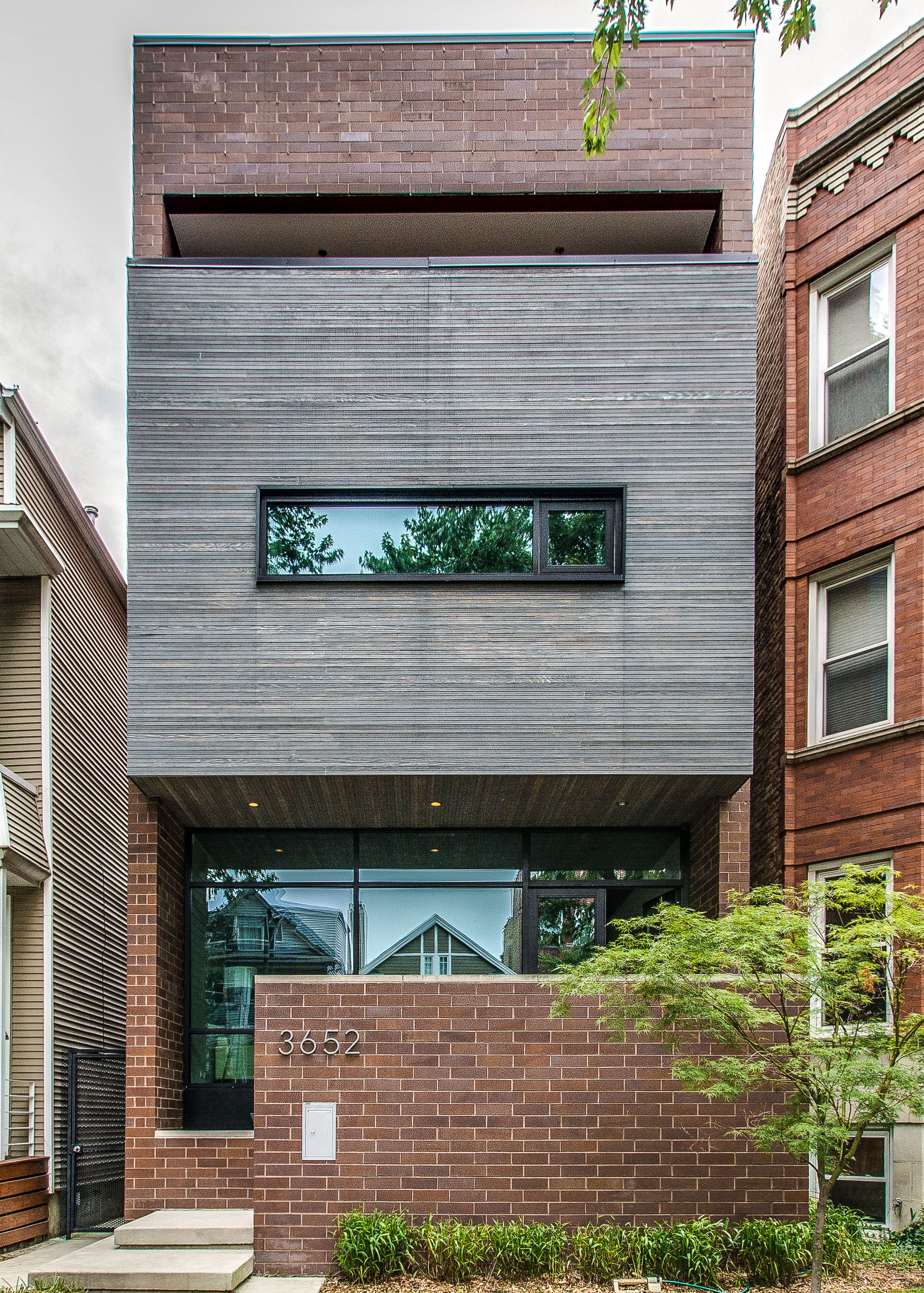 Explore Modern Homes In Chicago