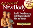 Old School New Body eBook Review Launched for People Over 40,...