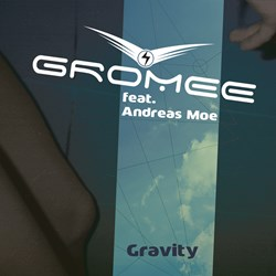 Gromee feat Andreas Moe - Gravity - Cover