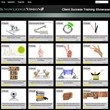 This KVShowcase gallery is a video learning microsite for KnowledgeVision clients.