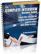 interviewanswerbook