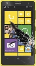 Nokia Lumia Screen Repair new by Gophermods