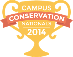 Campus Conservation Nationals 2014