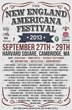 The New England Americana Association is thrilled to announce that...