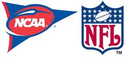 NCAAF and NFL Tackle Sustainability
