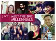 BRIC Millennials