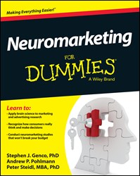 Perfect for business owners, marketers, and advertisers, as well as neuromarketing students.