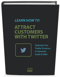 Inbound marketing, Integrated marketing, Twitter,