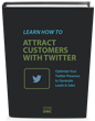 Kaufer DMC Releases New eBook: How to Attract Customers With Twitter