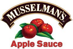 Musselman's Apple Sauce Logo