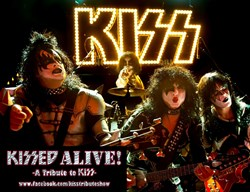 Kissed Alive, Kiss