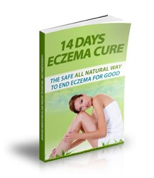 how to cure eczema naturally how 14 days eczema cure