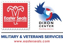 Easter Seals & Dixon Center Services for Military & Veterans