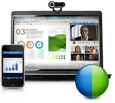 WebEx Training Center