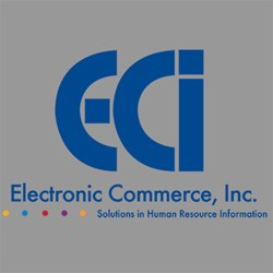 ECI gray logo