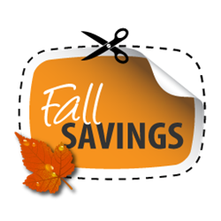 eye care fall savings
