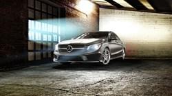 Mercedes-Benz 2014 CLA-Class