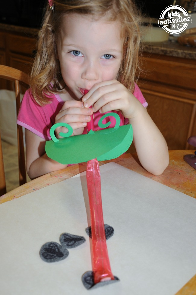 A Fun Frog Craft Has Been Published On Kids Activities Blog