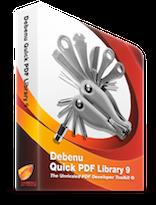 PDF Library SDK