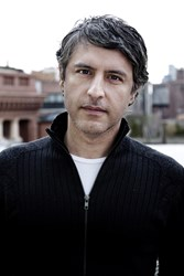 Reza Aslan speaks at CIIS Public Programs October 2 in San Francisco