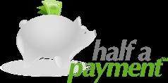 Half A Payment
