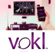 Vokl and Play Action LLC to Release New Social TV App