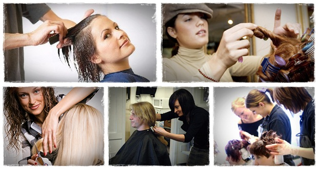 Hair Stylist Training Complete Hairdressing Master Course